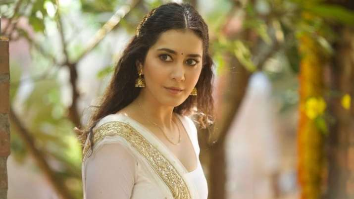 Raashi Khanna on working with Raj & DK in upcoming Amazon web series: They have no gender bias
