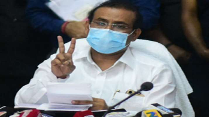 Second wave of pandemic not receded yet, third wave feared post-Diwali: Maha health minister