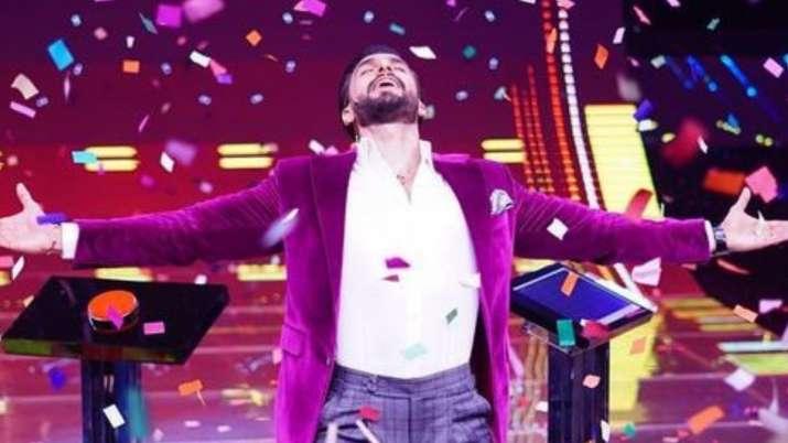 Amitabh Bachchan, Shah Rukh Khan, Akshay Kumar are Ranveer Singh's idol since childhood