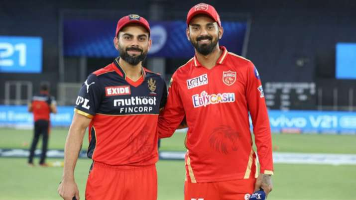 RCB vs PBKS Live Streaming IPL 2021: When and Where to Watch Royal Challengers Bangalore vs Punjab K