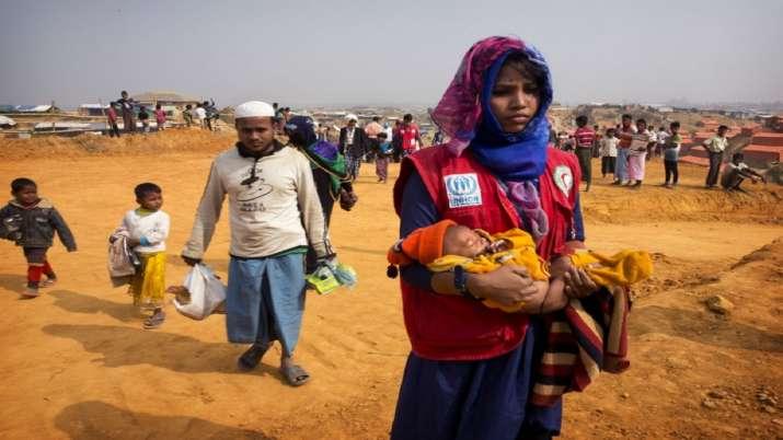 6 Rohingya die in clashes between two groups in Bangladesh