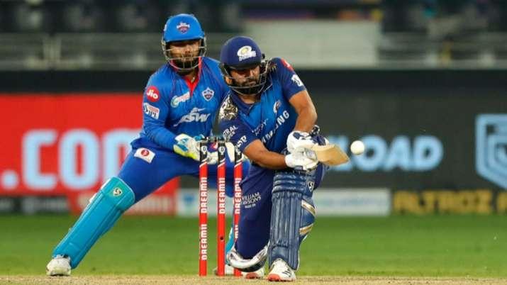 MI vs DC Live Score IPL 2021 Match 46: Rohit Sharma's Mumbai face tough test against Rishabh Pant's