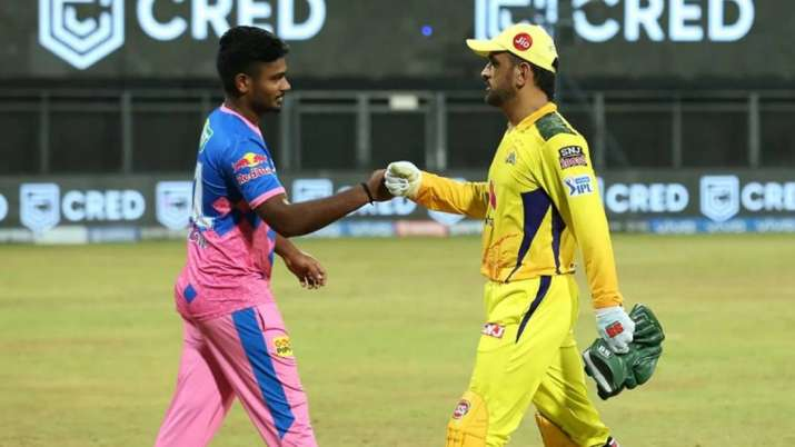 IPL 2021 Dream11 RR vs CSK Today's Predicted XI: Dream11 Predictions, Probable Playing 11, Pitch Rep