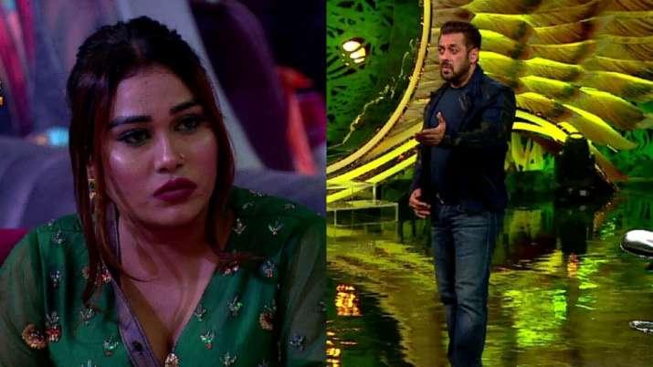 Bigg Boss 15 Weekend Ka Vaar HIGHLIGHTS: Salman Khan slams Afsana ageist comment against Shamita Shetty