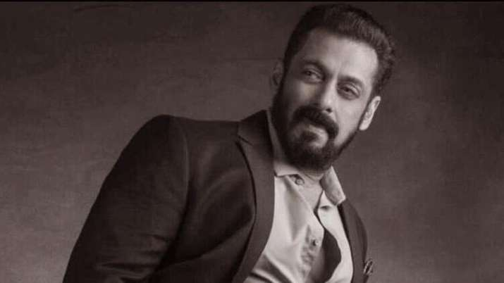 Salman Khan all set to launch his NFT collection with BollyCoin