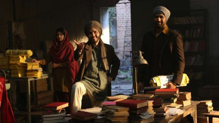 Vicky Kaushal's Sardar Udham: Release date, Review, Where to Watch, HD Download and much more