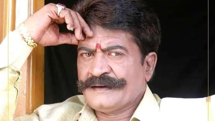 Kannada actor Satyajith, veteran of over 600 films, passes away