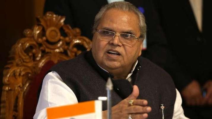 Govt can resolve farmers' agitation by MSP guarantee law: Satya Pal Malik