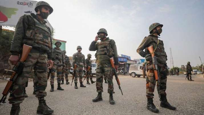 J&K: ULF claims responsibility for 11 civilian killings; asks migrant workers to leave Valley