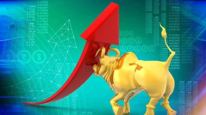 Nifty hits all-time high of 18,000
