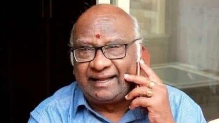 Kannada actor, comedian Shankar Rao passes away