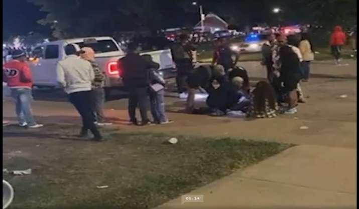 1 killed, 7 injured in shooting at Grambling State University