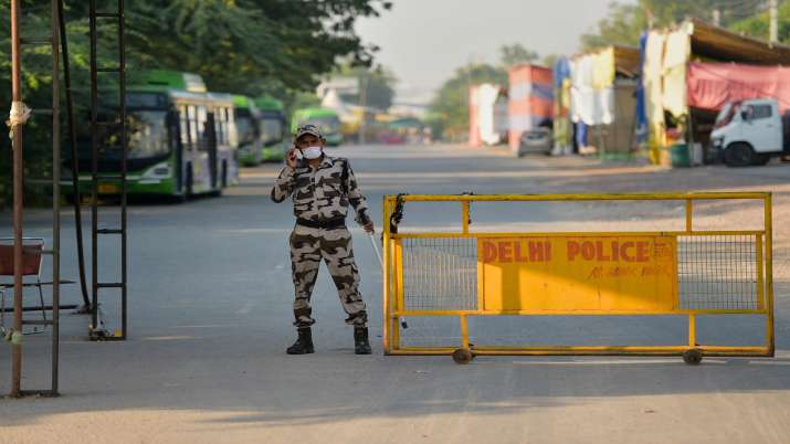 Singhu border lynching: Victim's family says he was 'god-fearing', demands high-level probe
