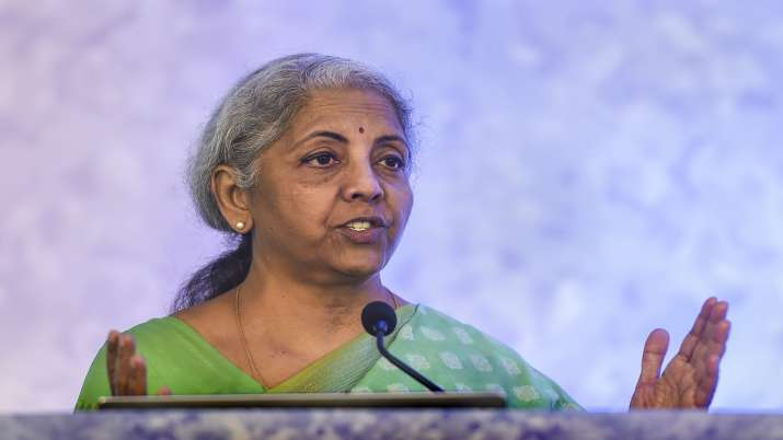 Too early to conclude on lessons learnt from COVID crisis: Nirmala Sitharaman