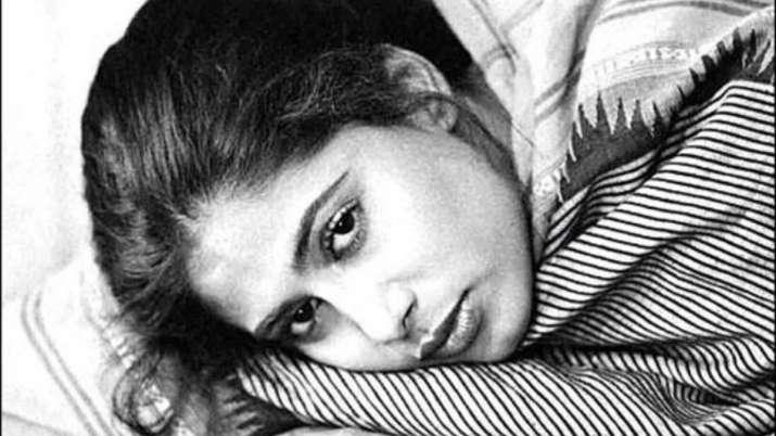 Prateik Babbar remembers mother Smita Patil on her birth anniversary