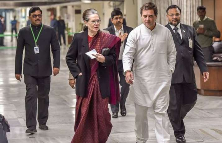 2022 Assembly polls: Sonia Gandhi to chair meet with core Congress leaders today