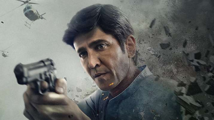 Special Ops 1.5 Teaser: Kay Kay Menon, Aftab Shivdasani's action-packed series leaves fans intrigued