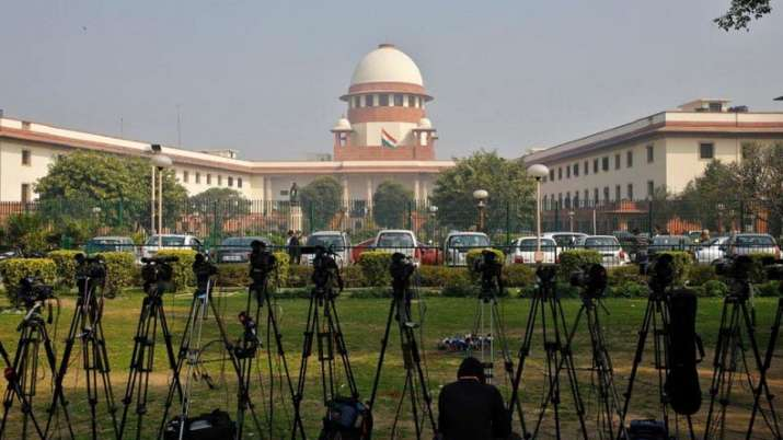 Pegasus spyware case: Supreme Court order today on pleas seeking independent court-monitored probe