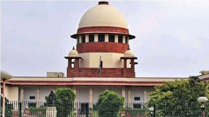 'Who are accused, whether arrested or not': SC seeks