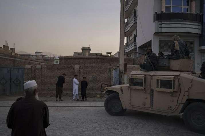 Taliban delegation lands in Turkey for 1st high-level talks