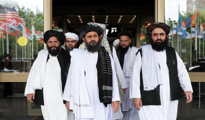 No public executions unless directed by 'top court', say Taliban in new diktat: Report