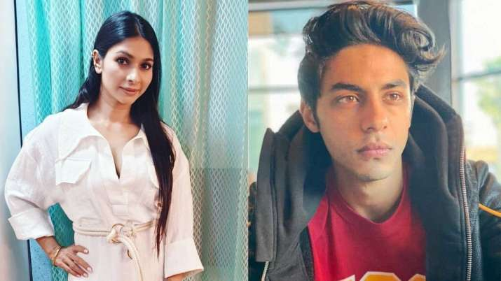 Tanishaa Mukerji reacts to Aryan Khan's arrest, says 'this is harassment'