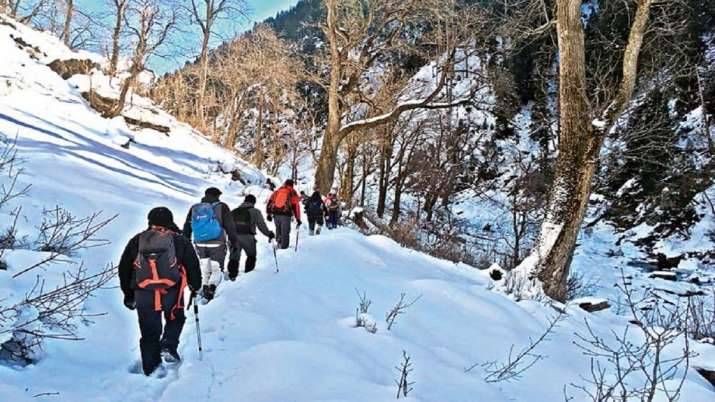 Himachal govt bans trekking, mountaineering activities following deaths due to heavy snowfall