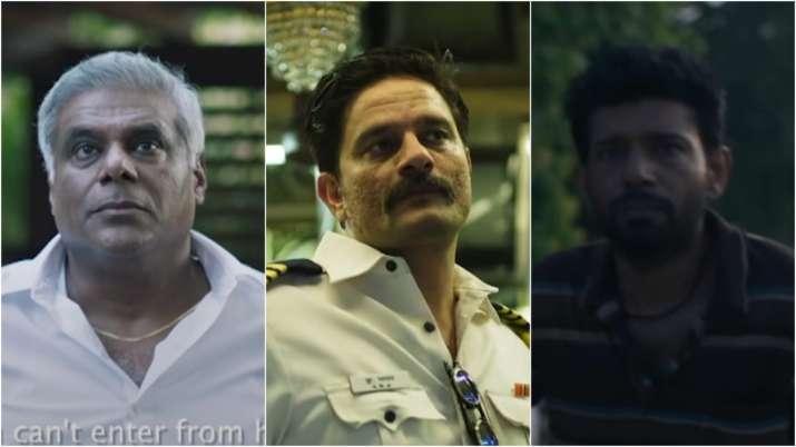 Drishyam Films' Tryst With Destiny trailer creates a stir amongst netizens
