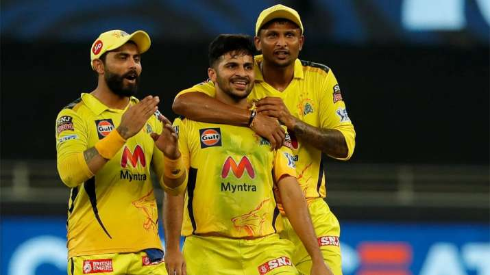 DC vs CSK Live Score IPL 2021: Delhi beat Chennai by 3 wickets to confirm  top-two finish | Cricket News – India TV
