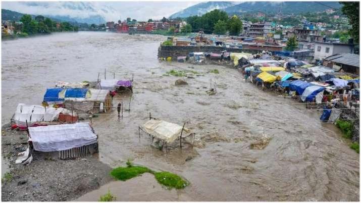 Uttarakhand: Three dead amid incessant rains; Chardham yatra halted temporarily
