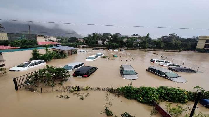 Uttarakhand rains: 47 dead, hundreds rescued; CM Dhami announces Rs 4 lakh compensation