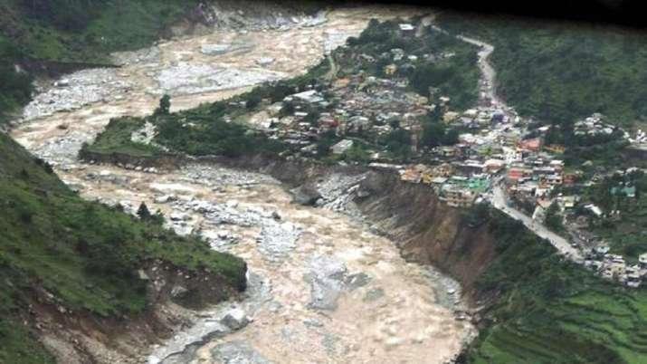 Uttarakhand rains: IMD issues red alert, Badrinath yatra halted; schools to remain shut