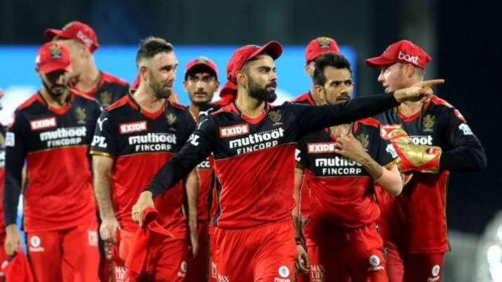 Virat Kohli's time as RCB captain ended abruptly on Monday night; ending an eight-year period withou