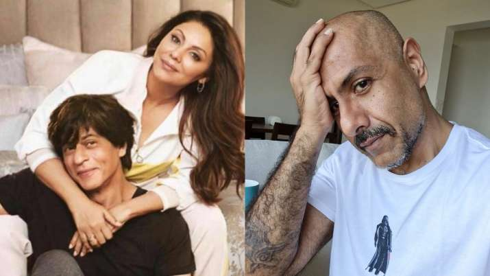 Vishal Dadlani comments on Aryan Khan's drug case: SRK and family being used as smokescreen