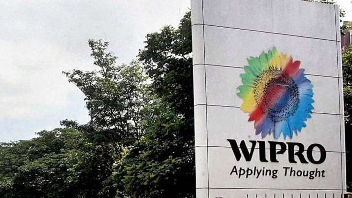 Wipro Q2 consolidated profit up by 17% to Rs 2,930.6 crore