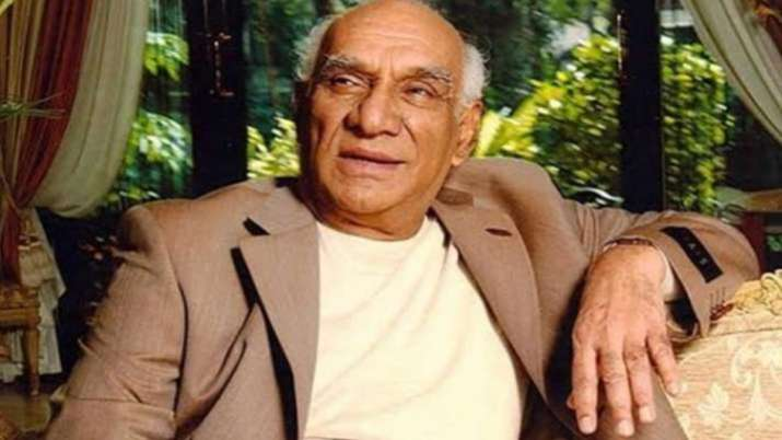 Remembering Yash Chopra on his death anniversary with some of his best romantic films