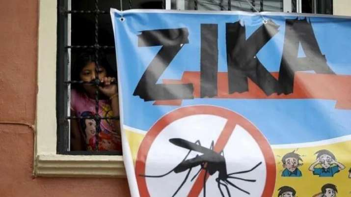 Uttar Pradesh's first Zika Virus case detected in Kanpur