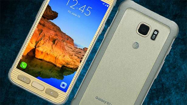 Samsung Galaxy S7 Active 5 Things To Know About The Rugged