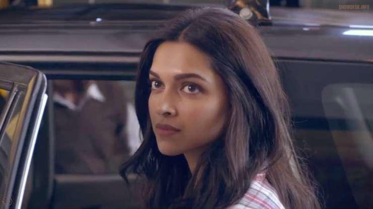 Deepika said that Piku was a seamless experience. - India Tv