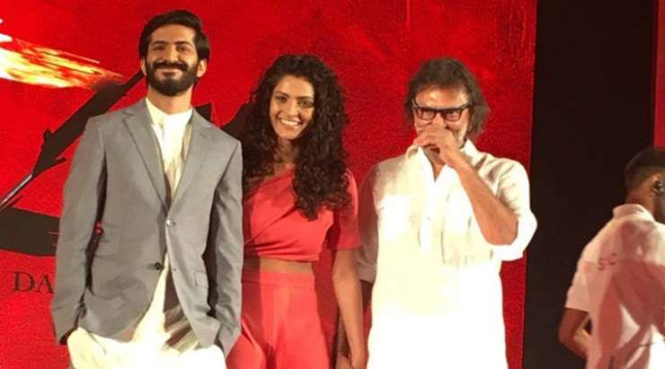 Rakesysh Omprakash Mehra said that the movie is extremely special to him. - India Tv