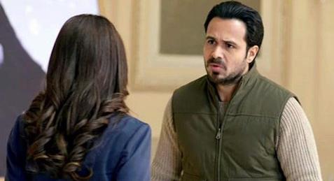 A still from Raaz Reboot which also stars Kriti Kharbanda - India Tv