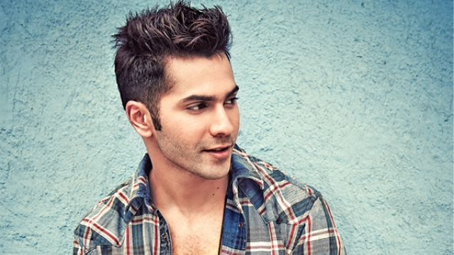 Varun Dhawan - India Tv