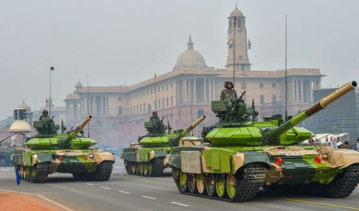 Republic Day - India Tv