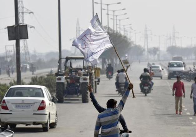 Jat agitation spreads to eastern Rajasthan | India News