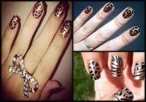 Nail Art Leopard Print Latest News, Photos and Videos