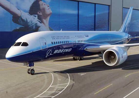 ai to induct its first dreamliner boeing next week