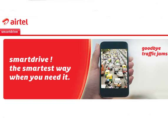 airtel launches smartdrive app to provide navigation and