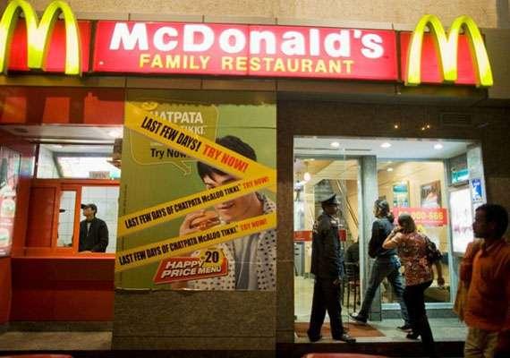 as sales fall mcdonald s confronts its junk food image