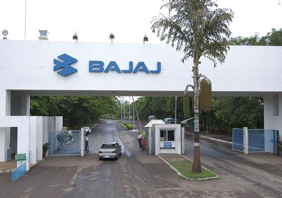 Bajaj Auto ranks 96th in Forbes list of world's top 100
