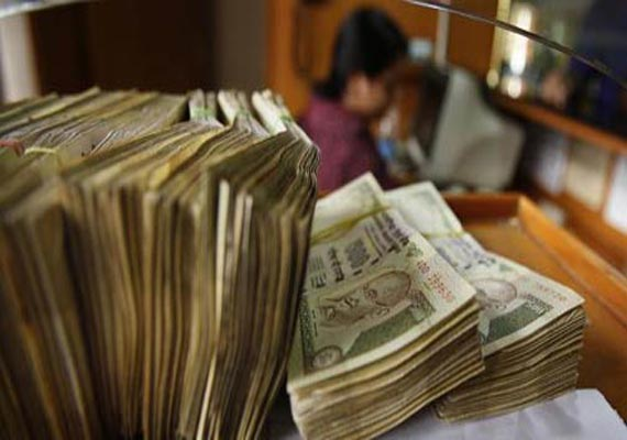 bankers see bonds softening to under 9 on liquidity infusion